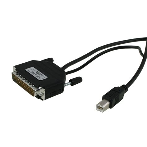 Converter Usb To Lpt adapter usb to parallel usb converter usb cables