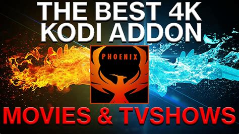 best 4k movies the best 4k movie addon for kodi 17 krypton 2017 movies