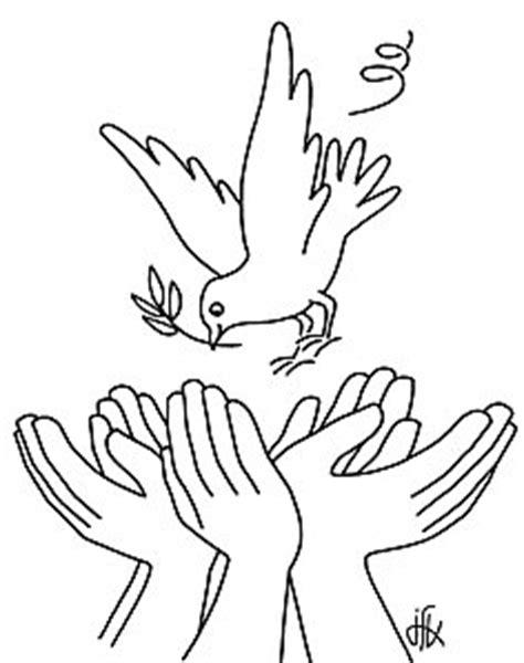 imagenes para dibujar que representen la libertad 30 de enero d 237 a de la paz y la no violencia para pintar