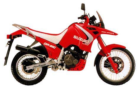 Dr 750 Suzuki Suzuki Dr750s Dr800s Big