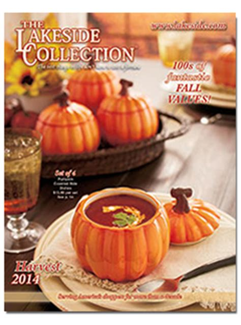 Discount Home Decor Catalogs the lakeside collection unique gifts home furnishings