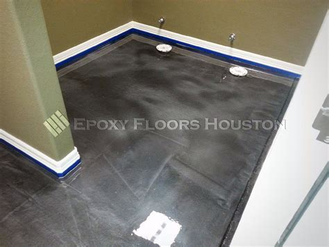 Epoxy Flooring Per Square Foot Epoxy Garage Floor Coating Cost Per - What does it cost to epoxy a garage floor