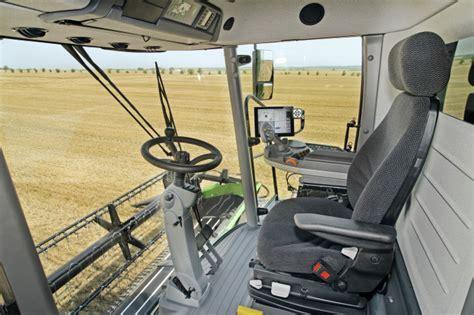 cabine per mietitrebbie usate cabina fendt serie c mietitrebbie prodotti agco gmbh