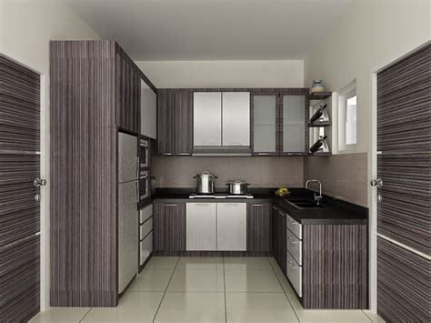 Kabinet Dinding Dapur tips memilih warna cat dapur hadirkan aneka nuansa dapur