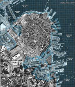 Fema Flood Maps Boston by New Fema Flood Maps Become Effective March 2016