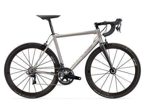 d bici prezzo le migliori bici da corsa in titanio caratteristiche