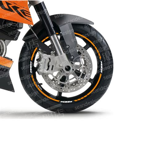 Ktm Duke 390 Tire Size 16 Strips Ktm Duke 200 390 690 990 1290 Rc8 Rc390