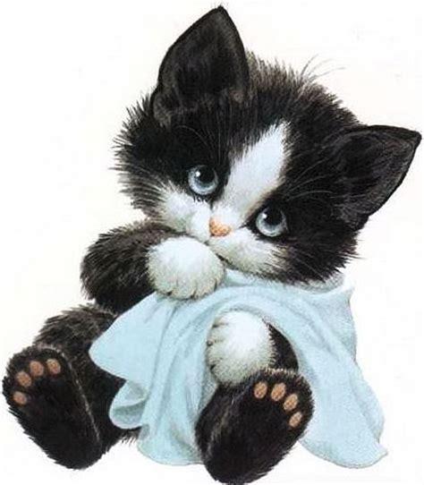 google imagenes de gatos gatitos caricatura tiernos buscar con google adorables