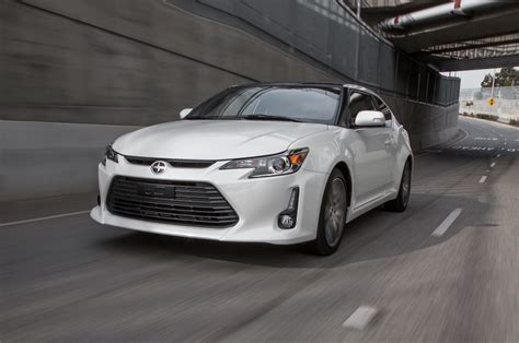 2016 scion tc and last test review motor trend