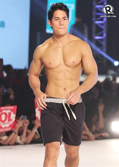 4minute is bold and sexy for quot cosmopolitan quot pinoy hunks part 1 male models picture