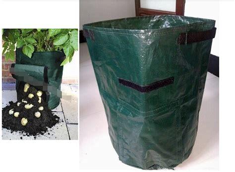 Grow Bag Planter by Get Cheap Grow Potato Aliexpress Alibaba