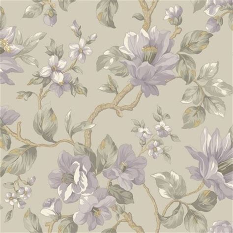 grey vine wallpaper berkin grey large floral vine wallpaper al13723