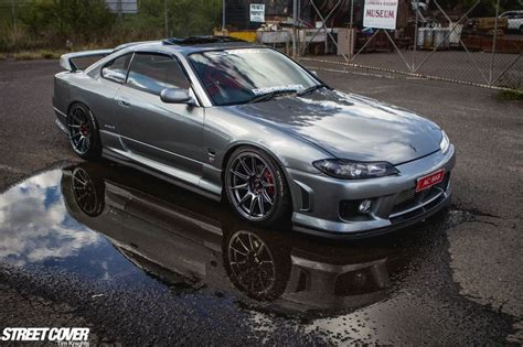 Drag Gray Edition Mod 17 best images about nissan 240sx on cars