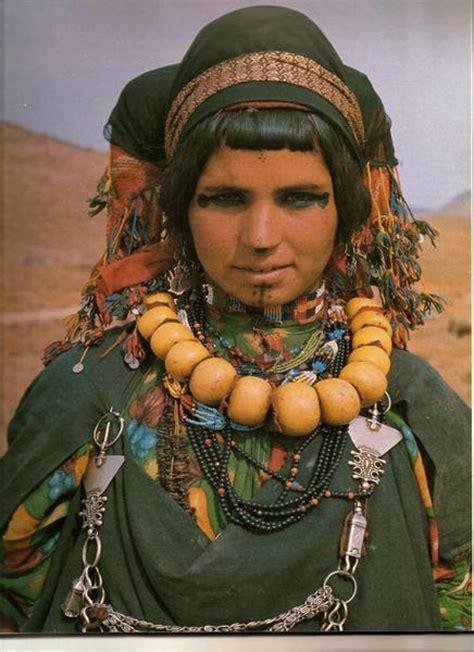 bagues et bracelets amazighs amazigh net com