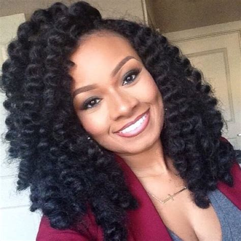 Hairstyles For Curly Hair Black by Black Curly Hairstyles For