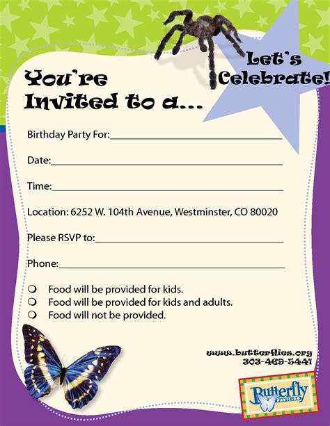 comely party invitation template word to design party invitation