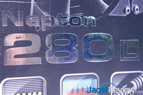 Kipas Angin Cosmos Diri review cooler master nepton 280l water cooling dengan radiator ekstra besar jagat review