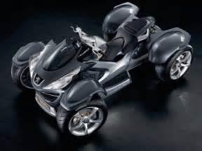 Peugeot Motors Peugeot Citroen Hydrogen Motors