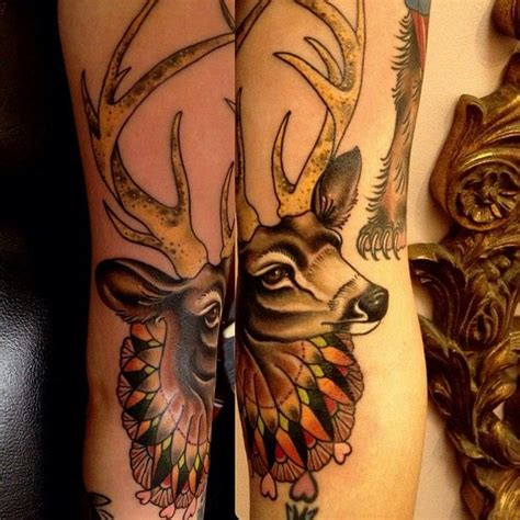 animal tattoo melbourne 139 best images about hunting ink on pinterest deer