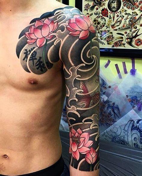 japanese tattoo hshire uk pin by bill benzenhafer on tattoos pinterest irezumi