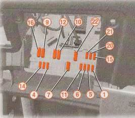Peugeot 407 Fuse Box Layout 407 Owners Forums Peugeot 407 Forum View Topic