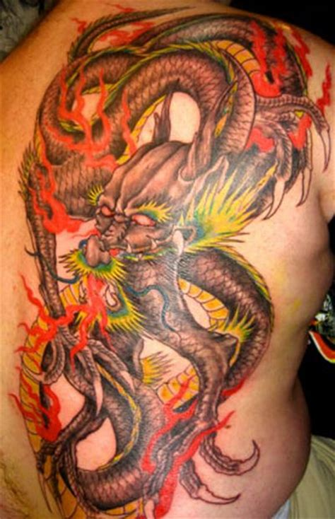 tattoo dragon oriental significado www culturamix com 522 connection timed out