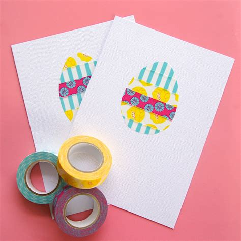 card ideas for easter 10 sweet handmade greeting card ideas for easter