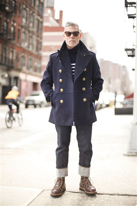 how old is nick wooster influencers nickelson wooster the southernmost gentleman