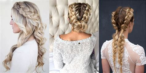 And Easy Braided Hairstyles by Easy Braided Hairstyles That You Desire For