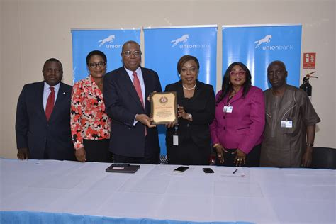 union bank human resources union bank wins itf award for human capital development