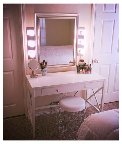 escritorios en target diy vanity dustin made for me desk target 100 mirror