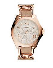 Fossil Stella Es3579 fossil watches jewellery accessories hudson s bay