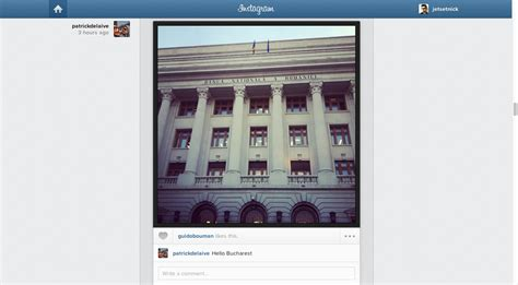 instagram now lets you follow hashtags here s how to do it s bazaar malaysia instagram brings your feed to the web
