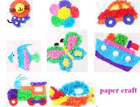 Handmade For Children - aliexpress buy 8pcs diy children colored paper