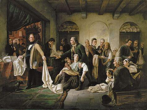 Realismus Kunst Merkmale 5677 by Die Schlesischen Weber Heinrich Heine Interpretation