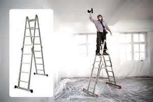 leiter auf treppe stellen multifunctionele vouwladder 69 95 marktplaats aanbieding