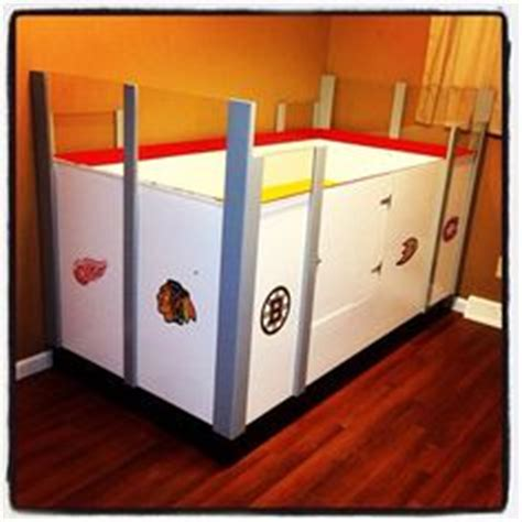 Hockey Bed Frame Hockey Stick Furniture Plans Plans Diy Hockey Bed Frame