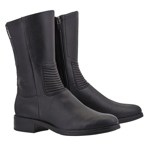 alpinestars vika waterproof womens boots touring adv