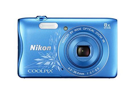 Kamera Nikon Coolpix S3700 nikon coolpix s3700 digitalkamera kamera 20 megapixel test