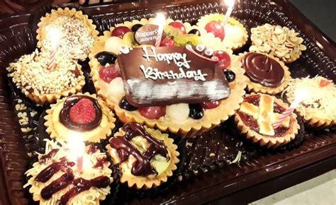 Kue Nastar Keranjang 20 makanan pengganti kue tart buat kejutan ulang tahun