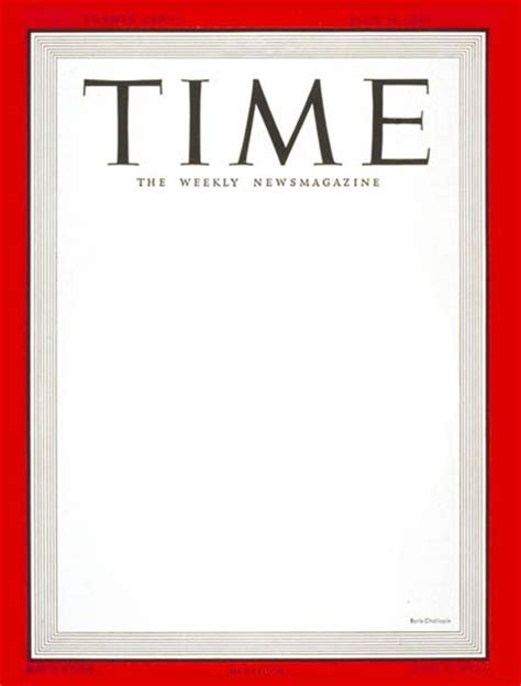 times magazine cover template time magazine template