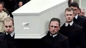 Steve jobs funeral youtube