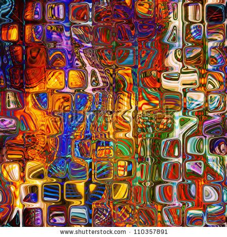 Colourful Arts Series 17 colored glass stock photos images pictures