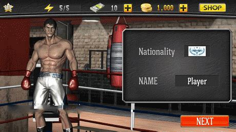 punch apk offline punch boxing 3d 1 1 1 apk mod unlimited money