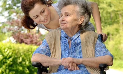 caregivers in san fernando valley ca