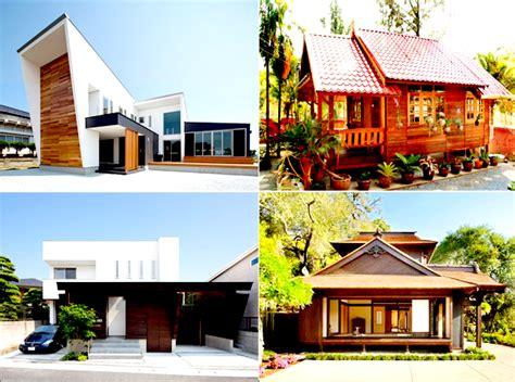 desain rumah jepang klasik desain rumah gaya jepang modern dan klasik terbaru