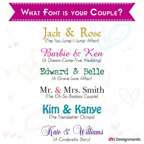 designmantic font 6 wedding planning resources designmantic the design shop