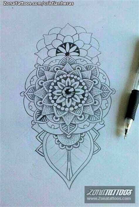 diseno de mandala pictures to pin on pinterest tattooskid