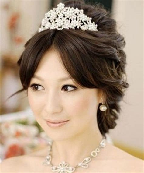 hairstyles for round face brides bridal hairstyles for round faces