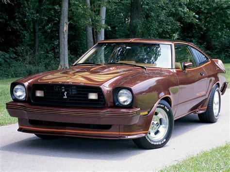 1978 ford mustang ii 1978 ford mustang ii king cobra king cobra mustang and